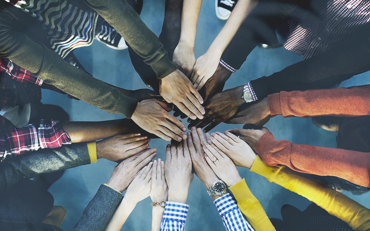 Nosso propósito é o desenvolvimento de organizações com impacto social.