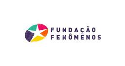 Logo Fundação Fenômenos