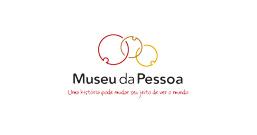 Logo Museu da Pessoa