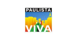 Logo Paulista Viva